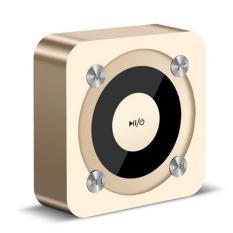 Loa Bluetooth Aidu A9 đèn LED tuyệt đẹp, âm thanh cực đỉnh