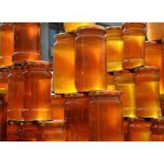 Mật ong nuôi nguyên chất chai 1.3kg