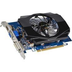 Card màn hình Gigabyte GT730 2G/DDR3/128bit (Xanh đen)