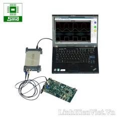 Máy hiện sóng USB Hantek 6022BE 20MHZ