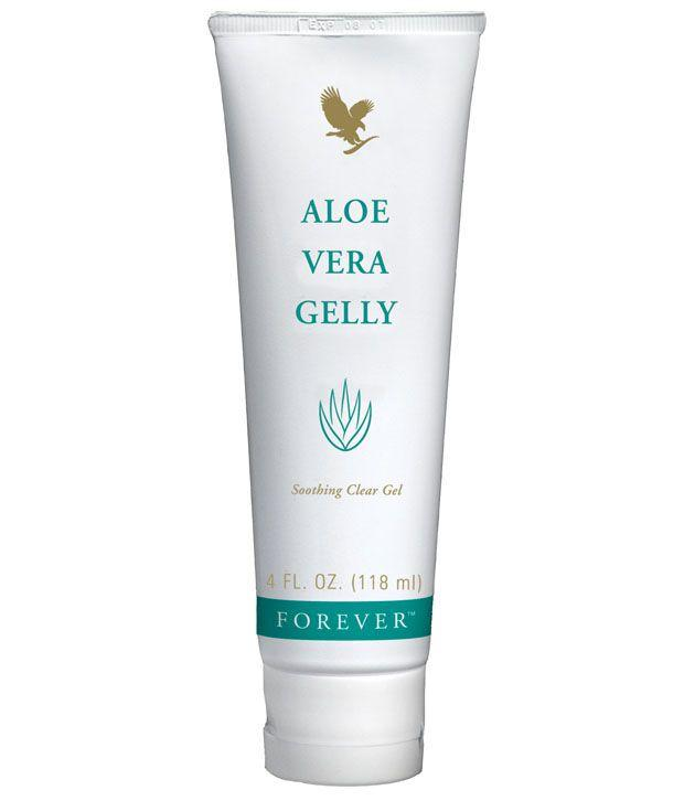 Gel dưỡng da lô hội Aloe Vera Gelly – (118 ml).