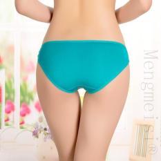 [99K Miễn phí vận chuyển] Combo 6 quần lót cotton nữ Viscose QL 8124