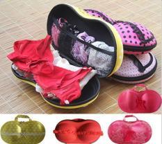 Túi đựng áo ngực nhỏ gọn – hộp đựng áo ngực du lịch tiện dụng