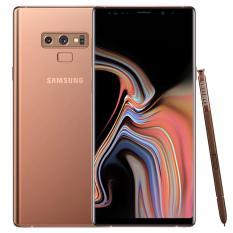 Báo Giá Điện thoại Samsung Galaxy Note 9 – Hãng phân phối chính thức | Samsung
