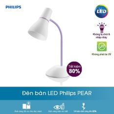 Đèn bàn LED Philips – Tặng kèm bóng Philips 5W