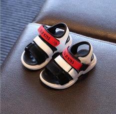 giày sandal quai đỏ BT