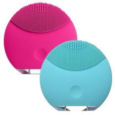 Máy Rửa Mặt cao cấp Electric Facial Cleanser (màu ngẫu nhiên)