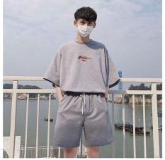 đồ bộ UNISEX FROM rộng tay lỡ gấu quần hàng mới hót kỳ_duyên