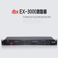 MÁY NÂNG TIẾNG DBX EX3000 EX-3000 ĐEN (Tặng kèm 2 dây canon cái ra AV)