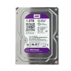 Ổ cứng Camera WD Purple 1TB – Ổ cứng HDD Western Digital 10PURX 1TB bảo hành 24 tháng