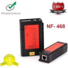 Máy test mạng RJ45 RJ11 đa năng Noyafa NF-468