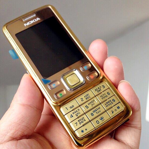 So sánh giá Điện thoại 6300 kèm pin sạc Tại Tinh Hoa Công Nghệ