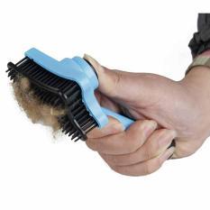 Lược chải lông cho chó mèo tự động gỡ lông – Lược 004
