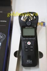 Máy ghi âm cầm tay Zoom H1n