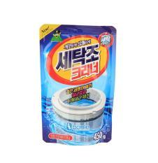 Gói bột tẩy vệ sinh lồng máy giặt 450g cao cấp