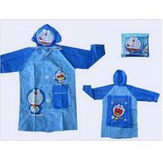 Áo mưa trẻ em (giao màu ngẫu nhiên)