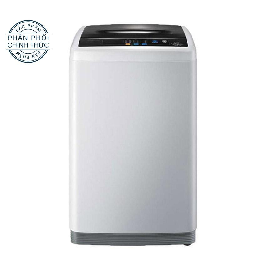 Máy giặt cửa trên Midea MAS-8001 8Kg (Bạc)