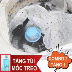 Combo 2 float filter leaking washing machine. Get free bag