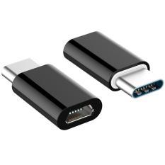 Bộ 5 Đầu Chuyển Micro USB ra Type – C _LKTP