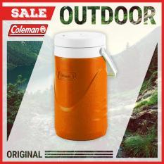 Bình giữ lạnh Coleman 1.8L (Cam) 3000001616 – Hãng phân phối chính thức