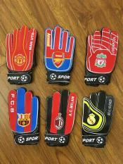 găng tay thủ môn các CLB (có size trẻ em và người lớn )