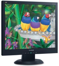 LCD 15 INH VIEWSONIC