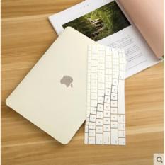 Combo Ốp + Phủ Phím Bảo Vệ Macbook 13 Ari Với Nhiều Màu Pastel