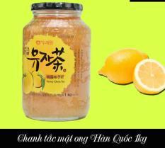 CHANH TẮC MẬT ONG CITRON HONEY TEA HÀN QUỐC 1 KG