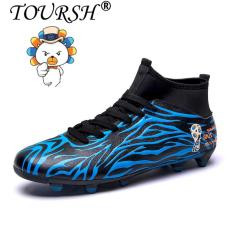 TOURSH Soccer Boots Shoes Sports Man Indoor Football shoes
