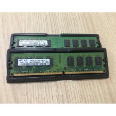 Ram máy tính để bàn samsung / hynix / kingston 2GB DDR2 bus 667/800 MHz (1)