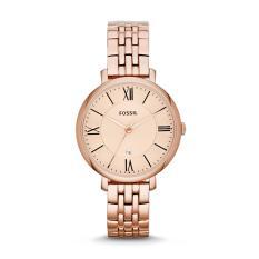 Đồng hồ nữ FOSSIL ES3435 Hàng phân phối chính hãng