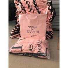 Vì sao mua Chăn tuyết Maison mềm mịn hàng cao cấp