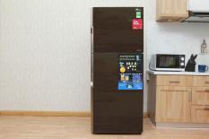 Tủ Lạnh Hitachi R-VG400PGV3(GBW) Làm lạnh trên 335L