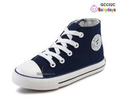 Giày cao cổ cho bé GCC02C