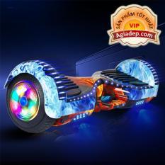 Xe điện cân bằng Bản SuperRich – Đẳng cấp – Thế hệ mới (Hàng nhập khẩu của Agiadep)