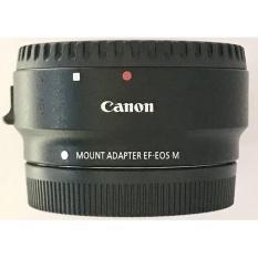 Ngàm chuyển Canon Mount EF-EOS M