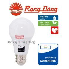 Bóng đèn LED bulb 12W Rạng Đông – SAMSUNG ChipLED