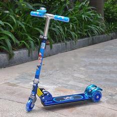 Xe Trượt Scooter 3 Bánh Phát Sáng