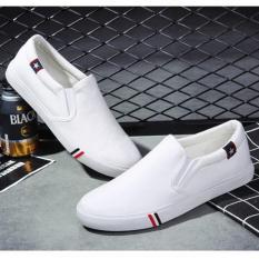 Giày lười phong cách Hàn Quốc