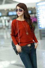 Áo len nữ thanh lịch – 85009