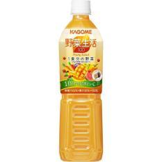 Nước ép rau củ quả nguyên chất Kagome Fruity Salad 720ml