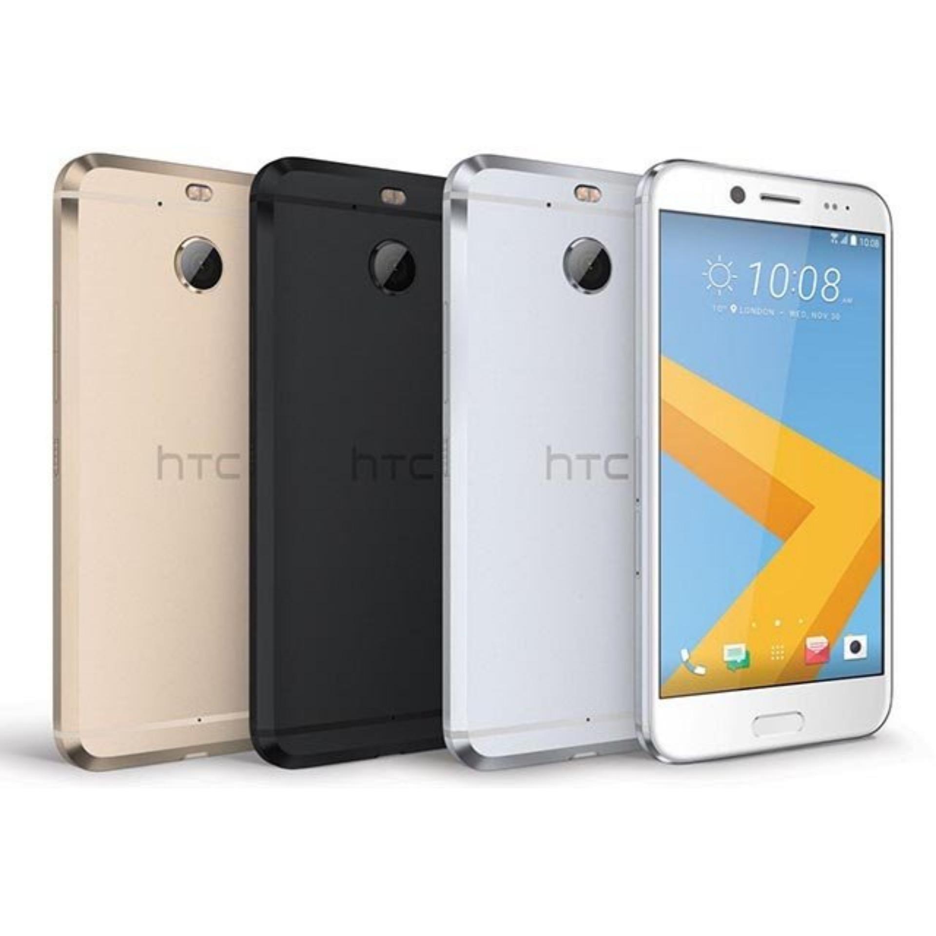 HTC 10 EVO ( BẠC TITANIUM )- RAM 3GB - ROM 32GB - HÀNG NHẬP KHẨU NGUYÊN CHIẾC