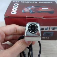 Camera lùi hồng ngoại cao cấp phù hợp cho xe 4-5 chỗ 466 TI (Màu Bạc) – không thể rẻ hơn