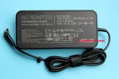Sạc laptop asus 19V-6.32A Đầu Thường (ZIN)