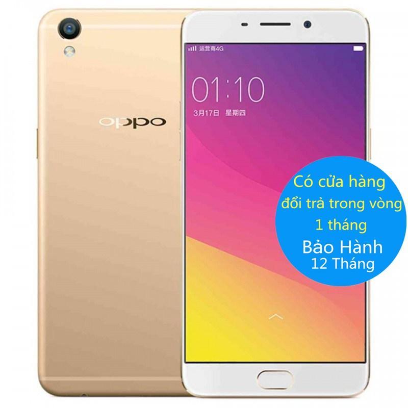 Mua Oppo A37 pictures 2GB/16GB 2 sim (Vàng) – Bảo Hành 12 Tháng-mới 100 % Tại skymobile mall