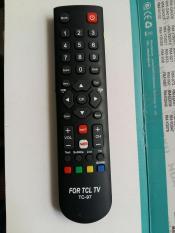 ĐIỀU KHIỂN TCL TV TC97