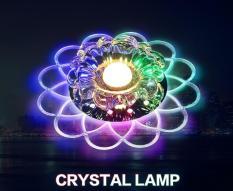 Đèn pha lê âm trần LED LPHS03