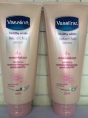 Dưỡng Thể Vaseline Healthy White Instant Fair 4X