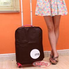 Vỏ bọc vali chống xước size 20