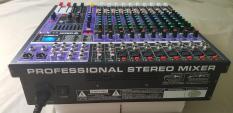 Mixer M10 Karaoke Gia Đình Hay Đi Show